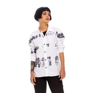 Camisa M/L para mujer Pilatos
