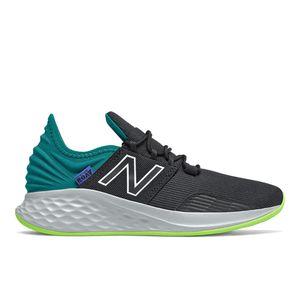 Tenis Juvenil Para Niño New Balance