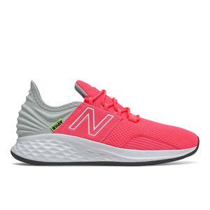 Tenis Juvenil Para Niña New Balance