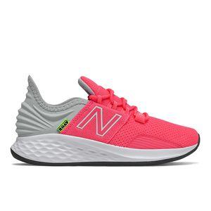 Tenis Pre School Girls Roav Para Niña New Balance