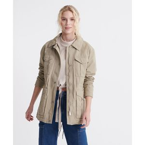 Desert Rookie Jacket para mujer Superdry