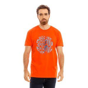 Camiseta Para Hombre 32215