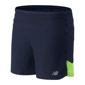 Pantalon Corto Para Hombre New Balance