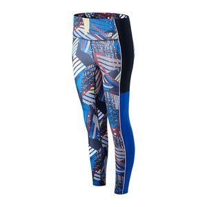 Pantalon Largo Para Mujer New Balance