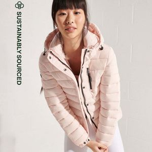 Classic Fuji Jacket para mujer Superdry