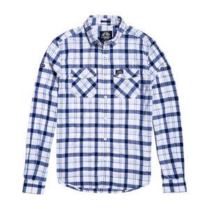 Washbasket L/S Shirt para hombre Superdry