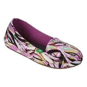 Zapatos Sanuk Palmtastic