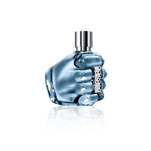 Only The Brave Edt 75Ml para hombre Diesel Adulto