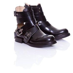 Dkomb Boot Fobb para mujer Diesel Adulto