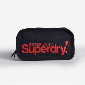 Estuche para hombre Combray Tarp Washbag Superdry