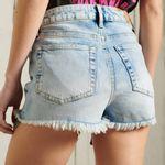 Bermuda-Short-Para-Mujer-Skinny-Hot-Short-Superdry