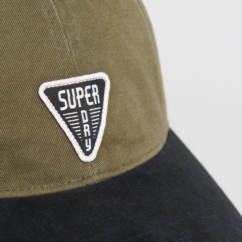 Gorro-Para-Hombre-Baseball-Cap-Superdry