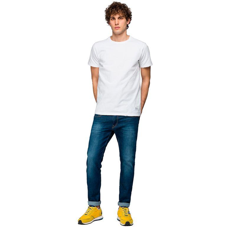 Camiseta-Para-Hombre-Piece-Dyed-10-1-Sin-Replay