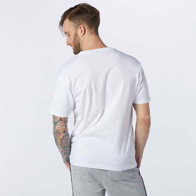 Camiseta-Para-Hombre-Nb-Essentials-Logo-Tee-New-Balance