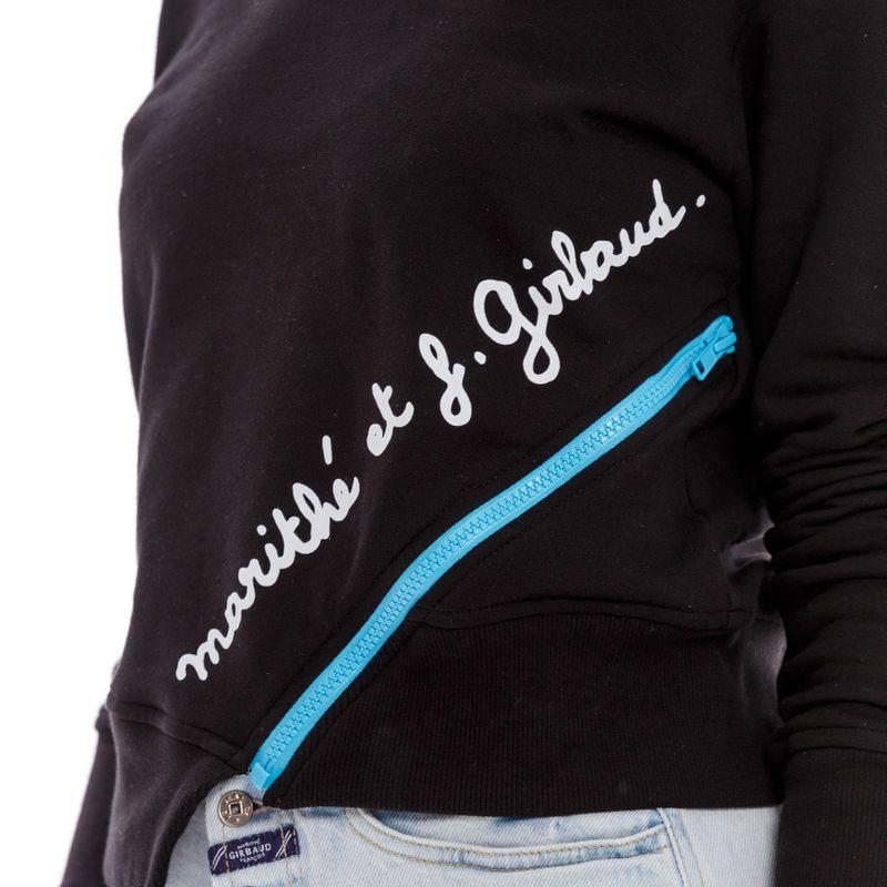 Buzo-Cerrado-Para-Mujer-Marithe-Francois-Girbaud