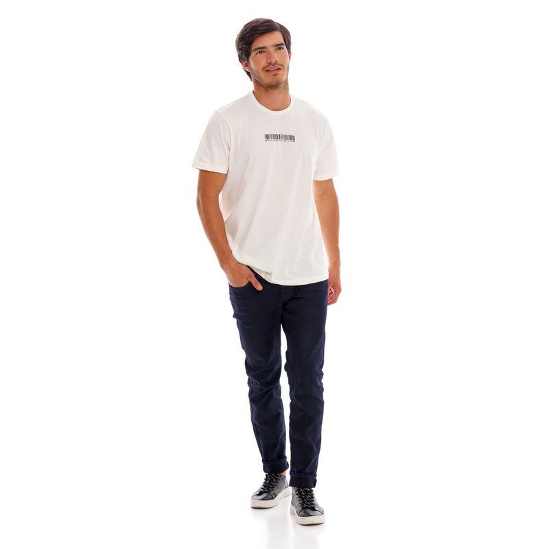 Camiseta-Para-Hombre-Marithe-Francois-Girbaud