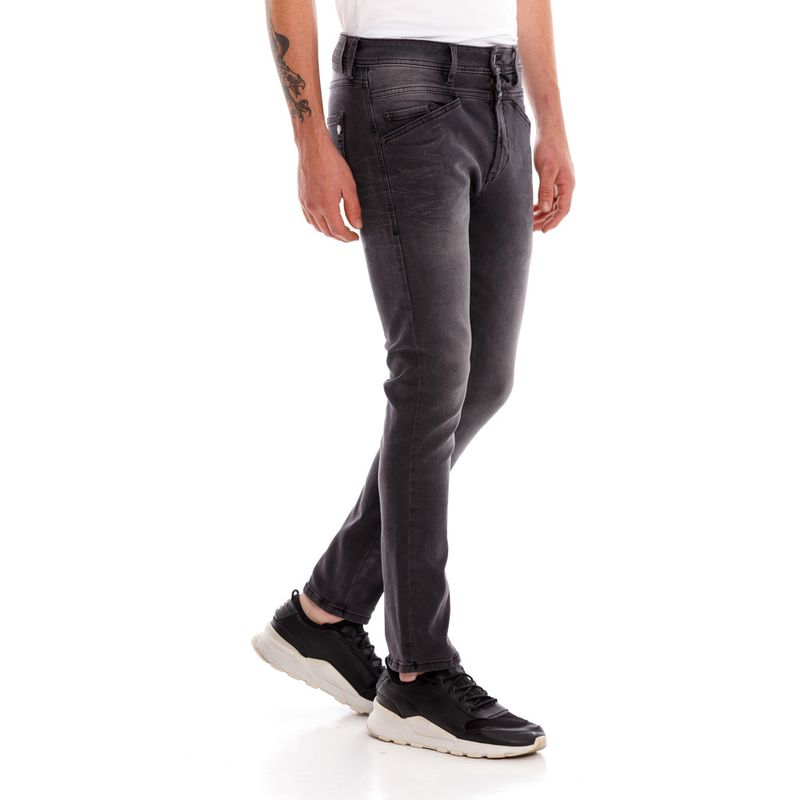 Jean-Stretch-Para-Hombre-Pedal-Pusher-Marithe-Francois-Girbaud