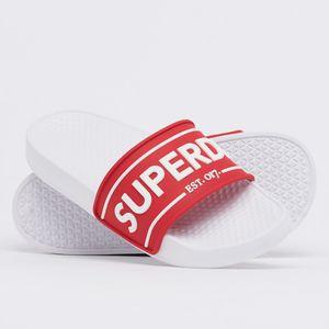 Flip Flop Para Mujer Edit Chunky Slide Superdry