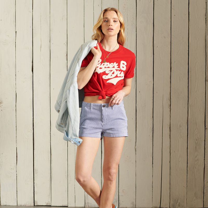 Camiseta-Para-Mujer-College-Chenille-Tee-190320-Superdry