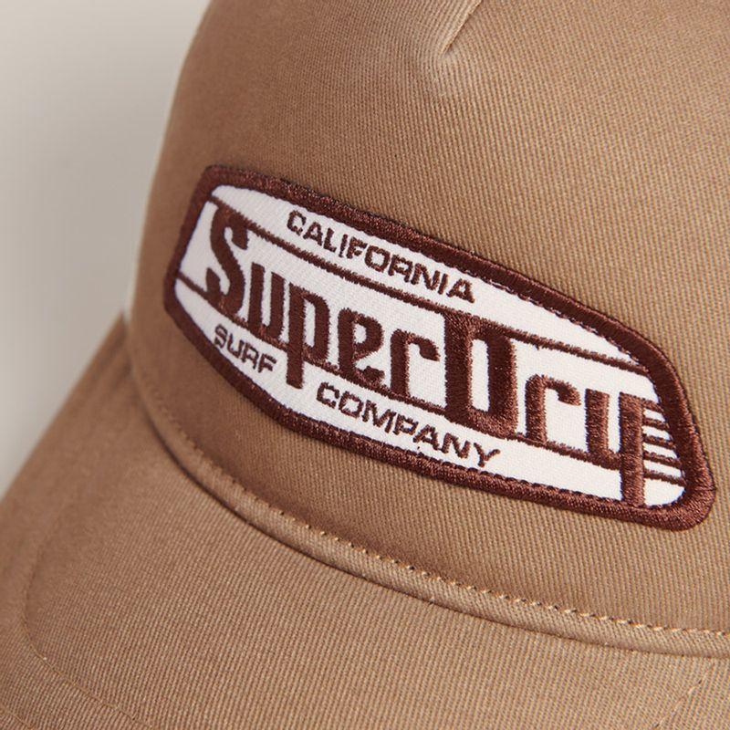 Gorro-Para-Hombre-Logo-Trucker-Cap-Superdry