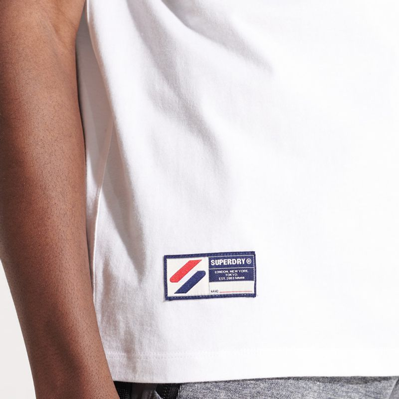 Camiseta-Para-Hombre-Mountain-Sport-Mono-Tee-Superdry