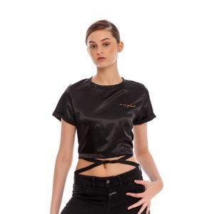 Camisa Para Mujer Marithe Francois Girbaud