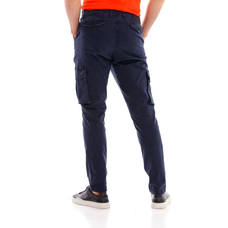 Pantalon-Cargo-Para-Hombre--Marithe-Francois-Girbaud