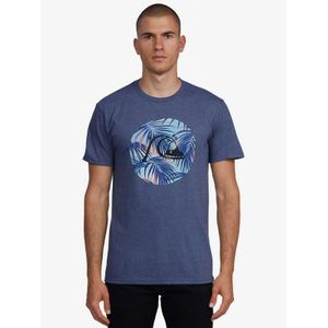 Camiseta Quiksilver Jungle Bubble