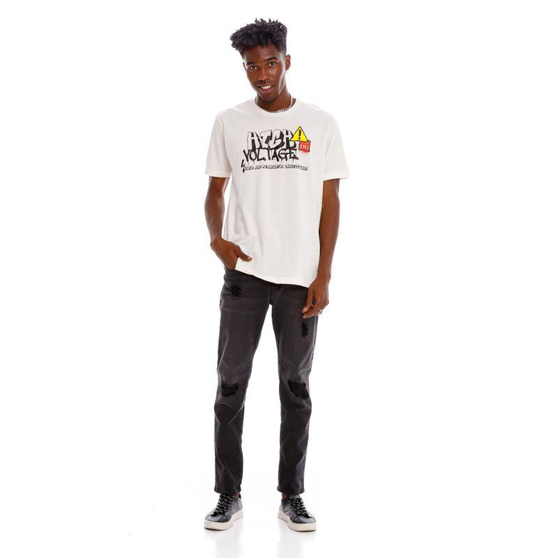 Camiseta-Para-Hombre-Pilatos-Concept
