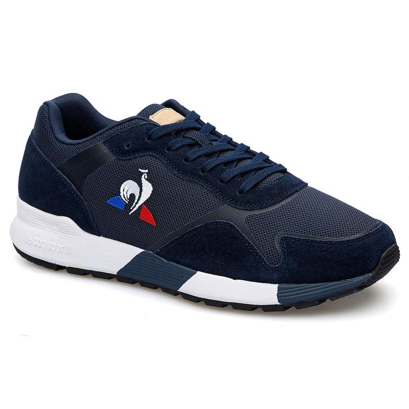 Tenis-Para-Hombre-Matrix-Dress-Blue-Smu-S-Le-Coq-Sportif