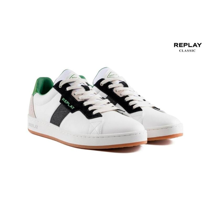 Tenis-Para-Hombre-Classic-Cap-Replay