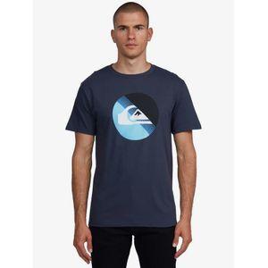 Camiseta Quiksilver Slab Logo
