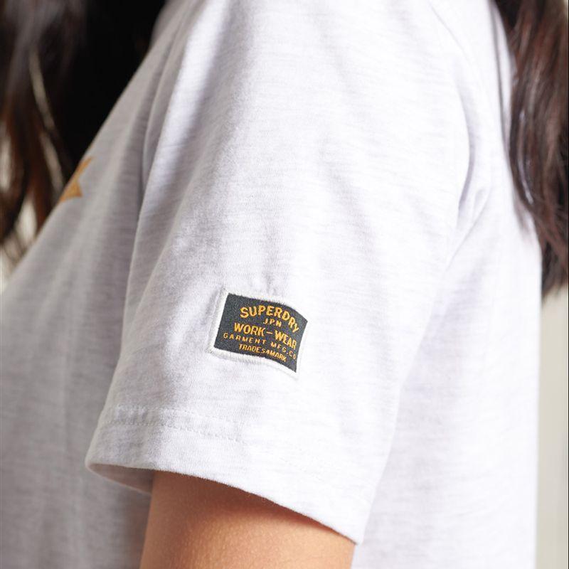 Camiseta-Para-Mujer-Glitter-Sparkle-Tee-180-Superdry