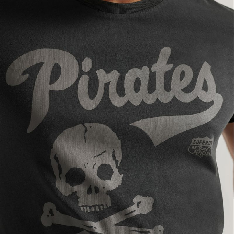Camiseta-Para-Hombre-Overdye-Collegiate-State-Tee-Superdry