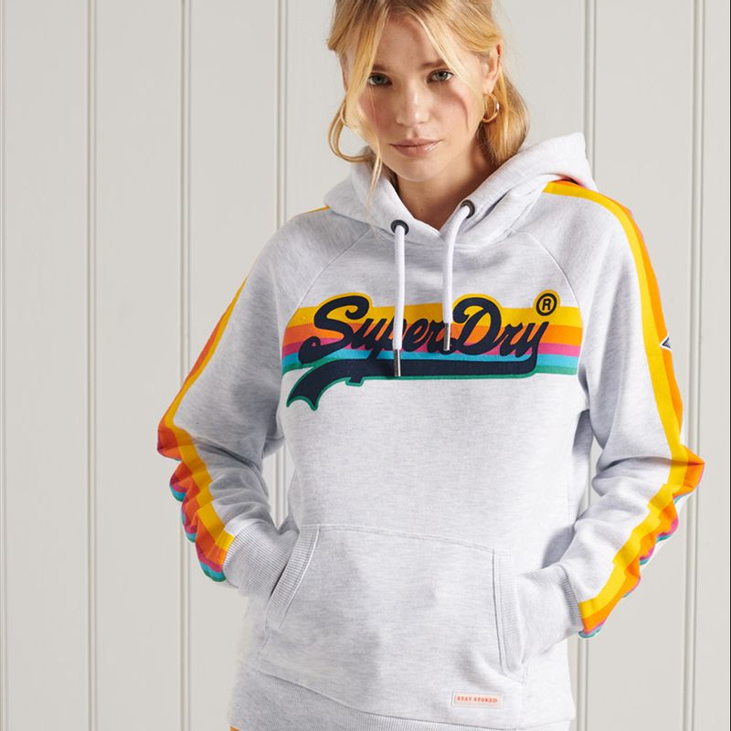 Buzo-Hoodie-Cerrado-Para-Mujer-Vl-Cali-Raglan-Hood-Superdry