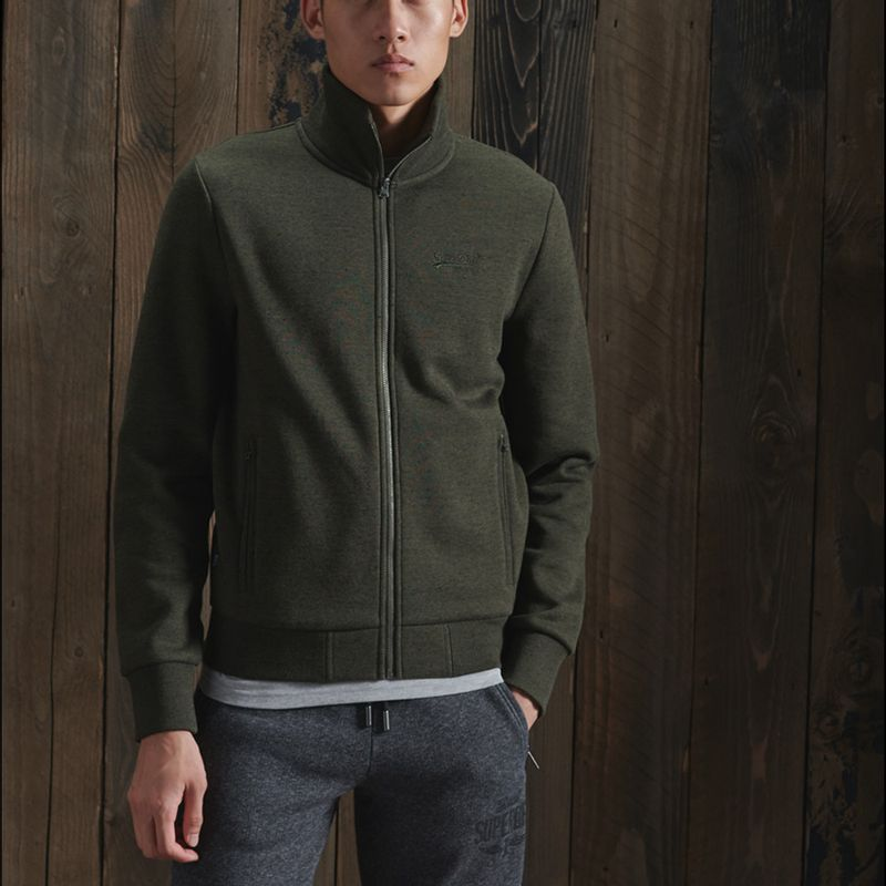 Buzo-Hoodie-Abierto-Para-Hombre-Ol-Classic-Track-Top-Superdry