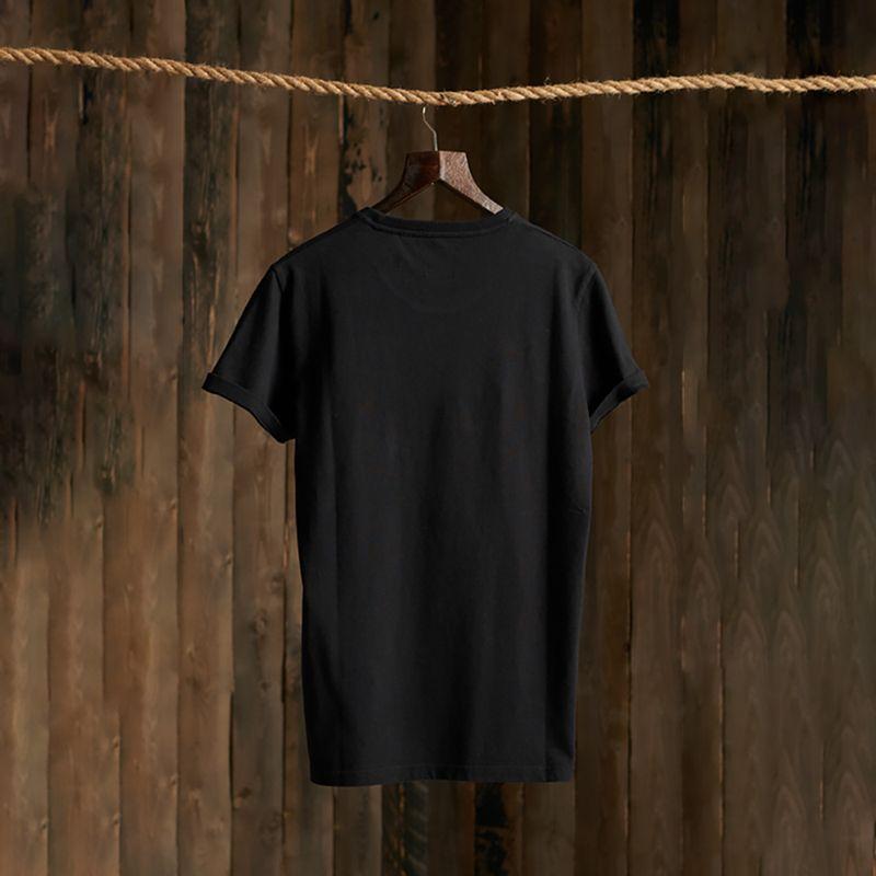 Camiseta-Para-Hombre-Motown---Soul-Tee-Superdry