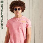Camiseta-Para-Hombre-La-Beach-Sfg-Pocket-Tee-Superdry