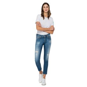 Jean Stretch Para Mujer Faaby Replay