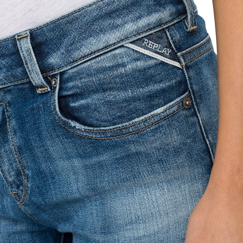 Jean-Stretch-Para-Mujer-Faaby-Replay
