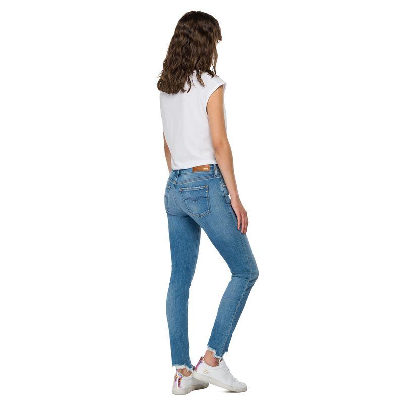Jean-Stretch-Para-Mujer-New-Luz-Replay