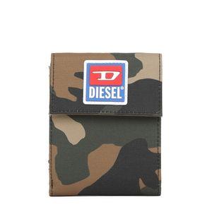 Billetera Pequeña Para Hombre Hiresh Fd Diesel