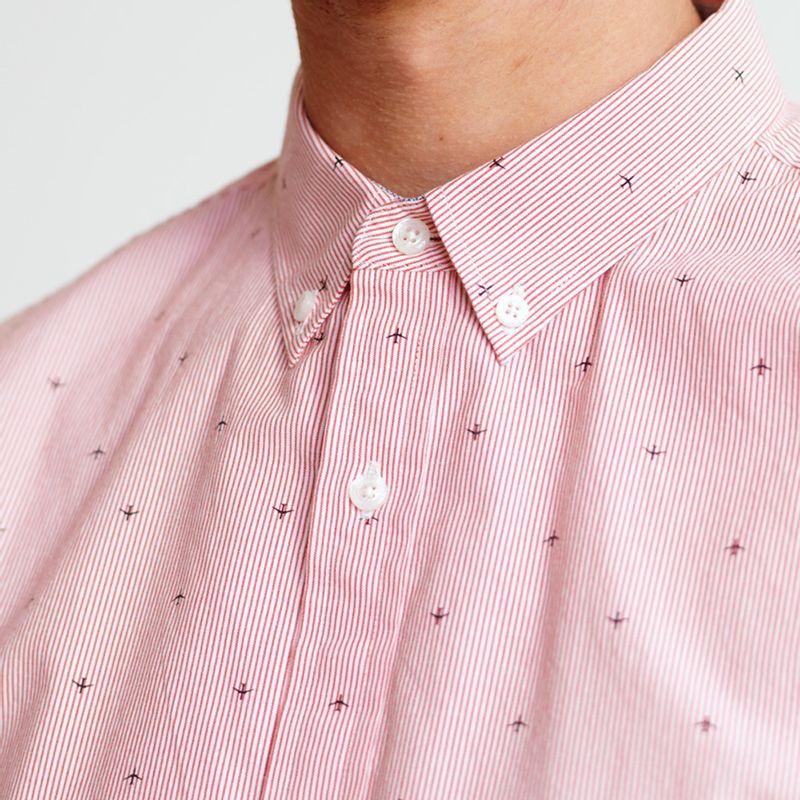Camisa-Para-Hombre-Classic-Shoreditch-Print-Shirt-Superdry