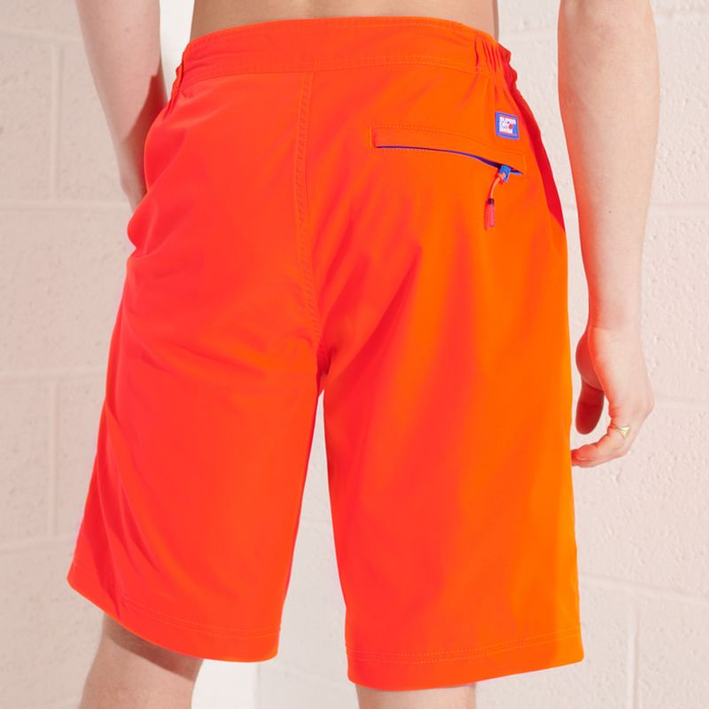 Pantaloneta-Corta-Para-Hombre-Superdry-Classic-Boardshort-Superdry