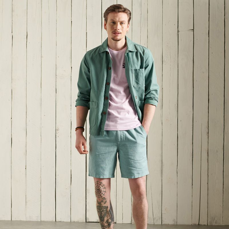 Camiseta-Para-Hombre-Vl-Pasteline-Tee-Superdry