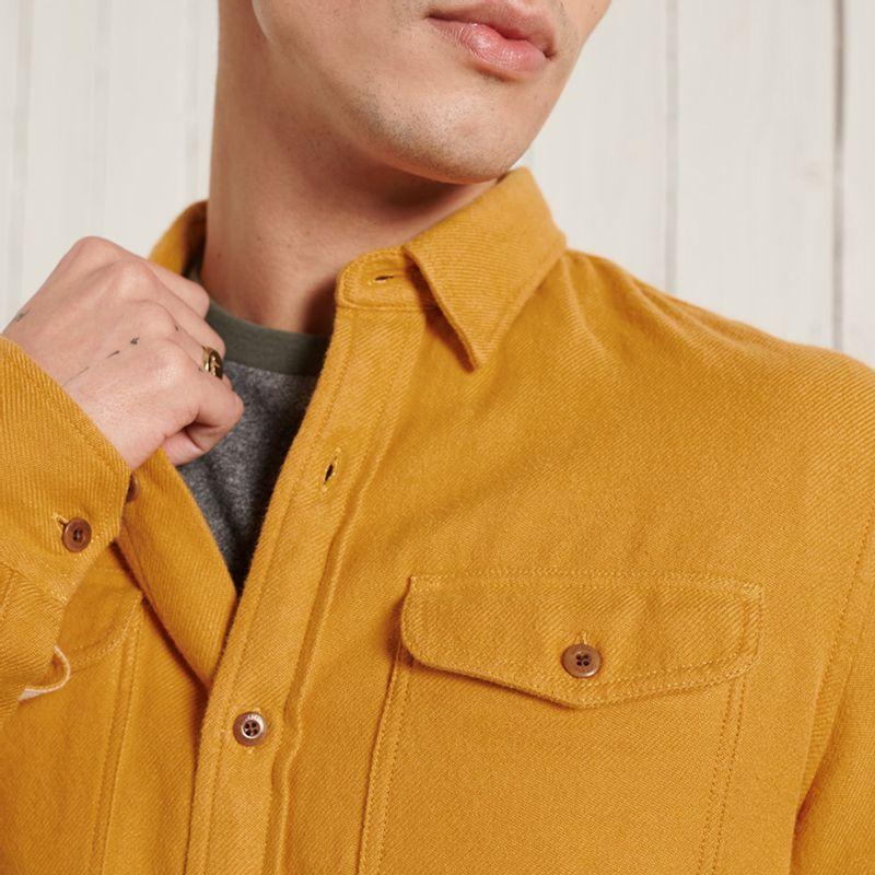 Camisa-Para-Hombre-Trailsman-Shirt-Superdry