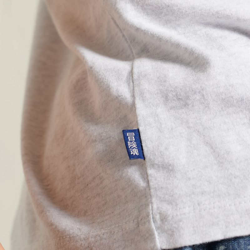 Camiseta-Para-Hombre-Ol-Baseball-Ss-Tee-Superdry
