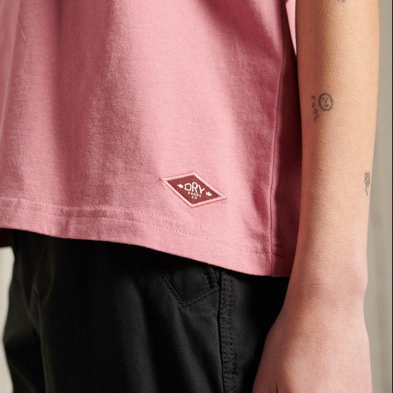 Camiseta-Para-Mujer-Workwear-Graphic-Tee-Superdry