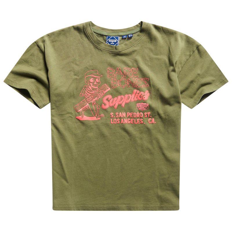 Camiseta-Para-Mujer-Workwear-Graphic-Os-Tee-Superdry