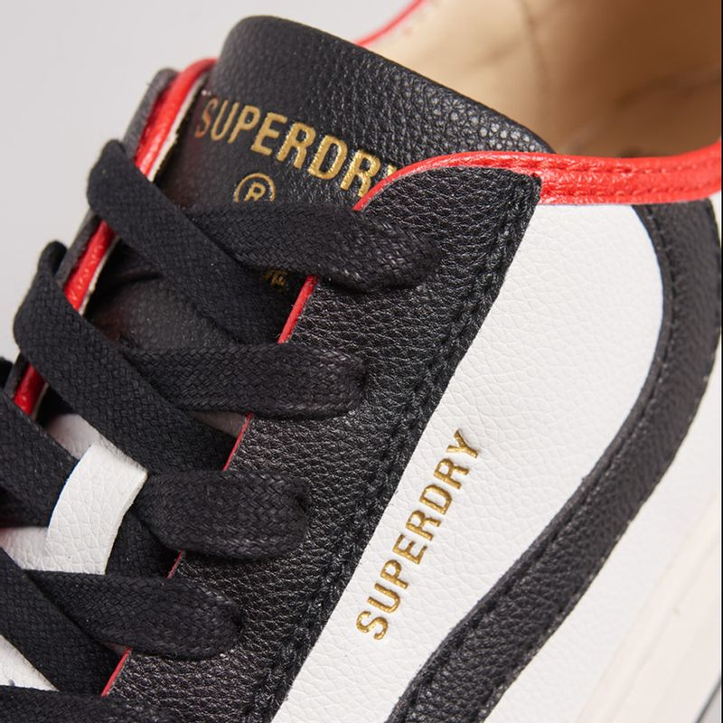 Tenis-Para-Mujer-Basket-Lux-Low-Trainer-Superdry